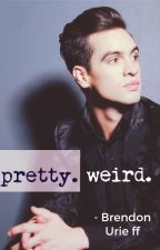 brendon urie fanfic smile - photo #21