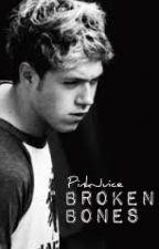 Broken Bones ›› n.h by Pinkjuice