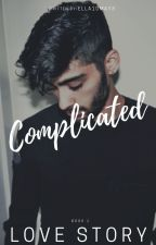 Complicated Love by ella10may3