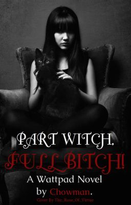 Part Witch, Full Bitch! (Vampire diaries Fanfic)