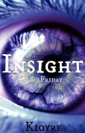 #SciFriday - Insight by Kioyre