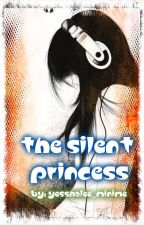 The Silent Princess by yeshalee_minime