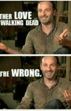 the walking dead imagines by Ashlyn__Elyse