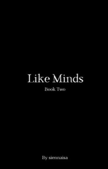 Like Minds • jb