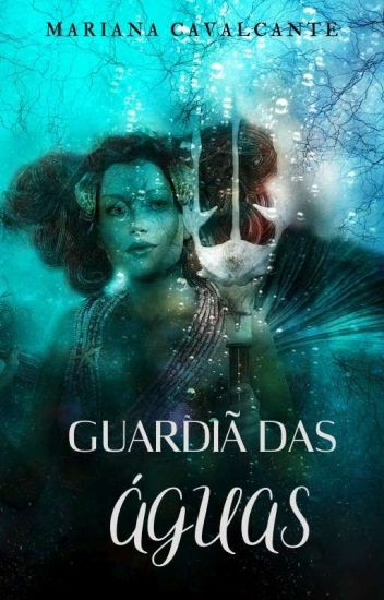 Dark Mermaid - Guardiã das Águas