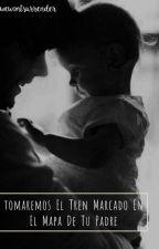 Tomaremos El Tren Marcado En El Mapa De Tu Padre | Larry Stylinson TRADUCCIÓN by wewontsurrender