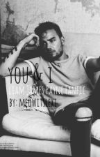 you & i ⇥ l.j.p by meowitslexi