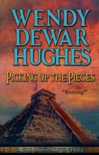 Picking Up The Pieces by WendyDewarHughes