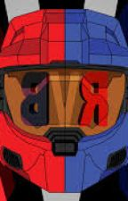Let's See How Far We Go (Red VS Blue X Reader) by AH_LilX-Ray