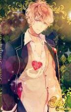 El amor secreto de Shuu. by Batgirl1909