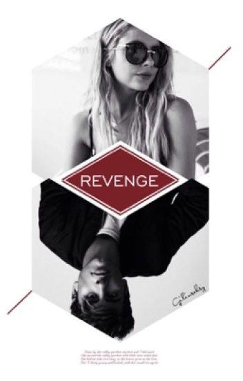 Revenge || Jack Gilinsky