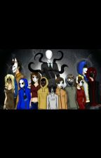 CreepyPasta Preferences!!! by narryzdimples