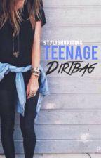 Teenage Dirtbag by stylishwriting
