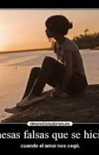 Mi vida es una novela by ashleysanchezp