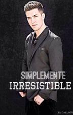 """""""Simplemente Irresistible""""(Logan Henderson y tu) by xLonelyGirlDMx"""