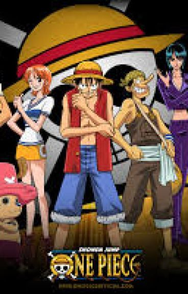 One Piece (Love Story)