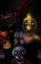 Third Time's the Charm? (Five Nights at Freddys) by LucarioMaster41
