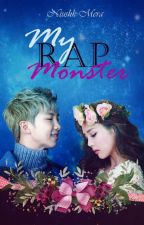 My Rap Monster by Niushk