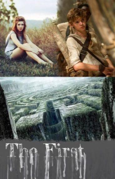 The First (Maze Runner, Newt)