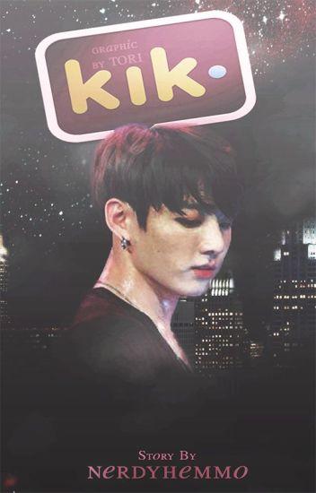 kik ◇ bts | jungkook