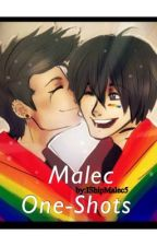 Malec One-Shots by IShipMalec5