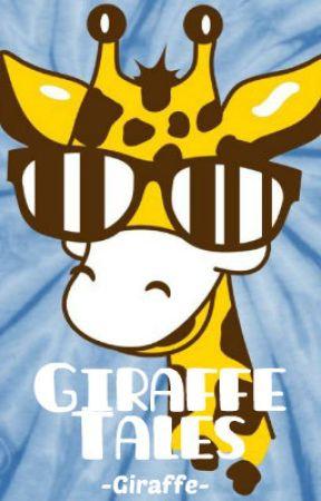 Giraffe Tales by -Niners-