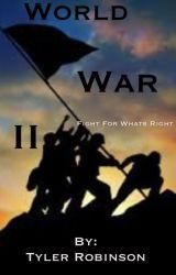 World War II by trobinsonb1roe
