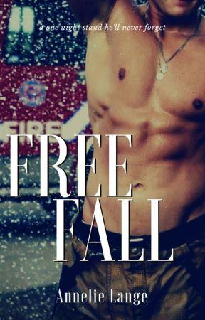 Freefall by lastknownwriter