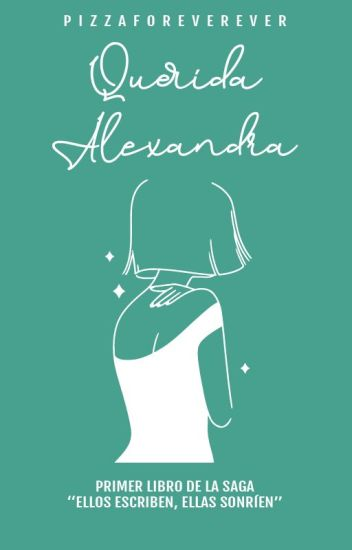 Querida Alexandra (#1)