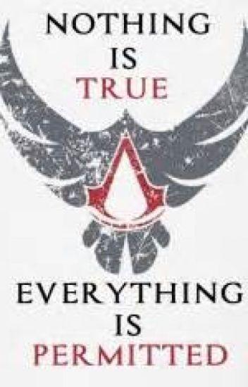 Twin Templars Turned Assassins Assassin S Creed Fanfic Kii And Ari Wattpad