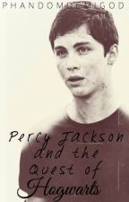 Percy Jackson and The Quest Of Hogwarts [COMING SOON] by wholightsmyway