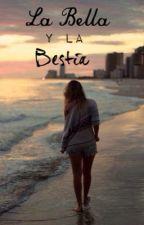 """""""La Bella y La Bestia""""(Logan Henderson & Tu) by xLonelyGirlDMx"""