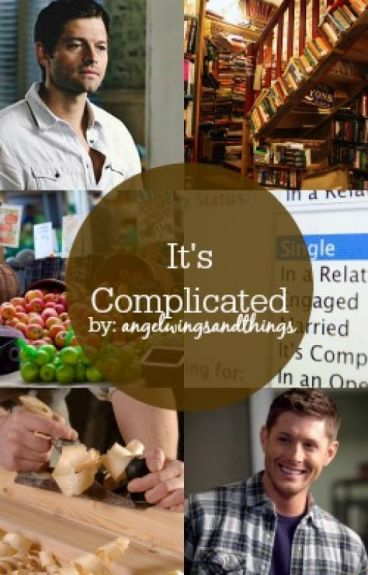 It's Complicated by angelwingsandthings