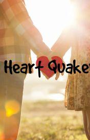 Heart Quake by kenralove12