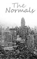 The Normals by EstrangeloEdessa