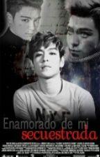 Amo a Mi Secuestrada by Srta_galleta
