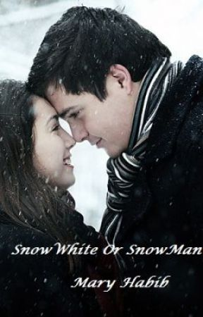 SnowWhite or SnowMan by MalikMe26