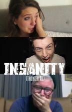 Insanity (Troye Sivan AU) by xayefanficsx