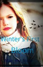 Winter's First Bloom by Mae_the_force