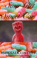 #SPKSADcontest Sour Girl, Sweet Car by lukesmycinnamonapple