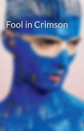 Fool in Crimson by DArche