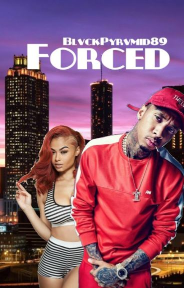 Forced A India and Tyga Love Story -ON HOLD-