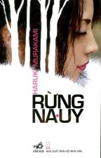 Rừng Nauy by LuvYouF