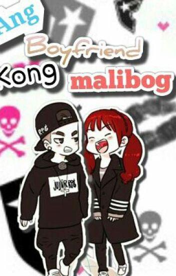 Ang Boyfriend kong Malibog ! ^^ (Completed)