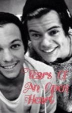 Tears Of An Open Heart.(Larry Stylinson) (BDSM) by guytommo