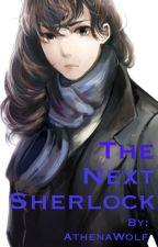 The Next Sherlock by Badass_Space_Fish