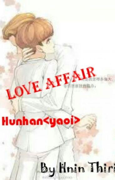 Love Affair(HH)