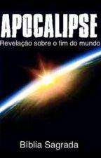 APOCALIPSE - BÍBLIA SAGRADA by Boa_leitura
