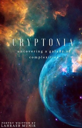 Cryptonia by thefineideayoucrave