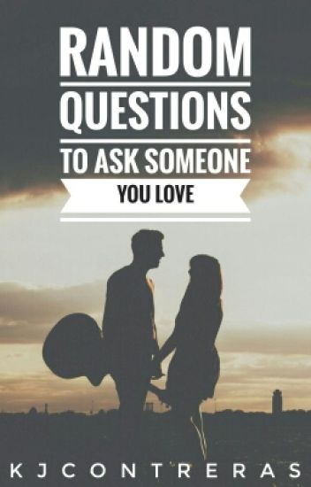 situation questions to ask a girl